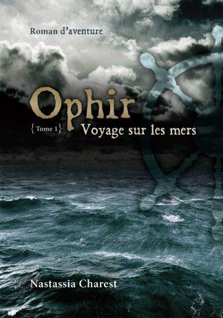 Ophir Voyage sur les mers